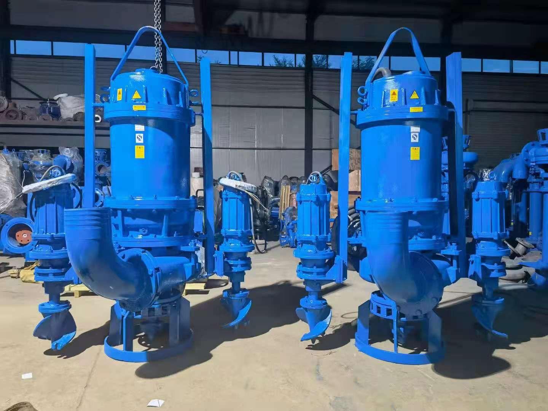 三河市65QV液下渣浆泵在建筑中管理使用的具体要求