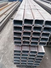 安达市大口径厚壁钢管提高产品的创新能力