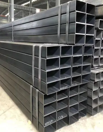 包頭青山區q235鍍鋅方管八月份即將結束價格繼續穩中趨弱運行