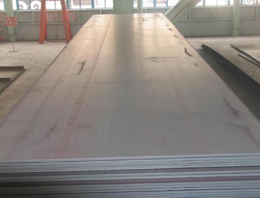 七台河市NM500耐磨板在墙体防护中的技