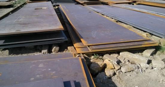 凌海市钢板价格公道