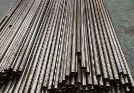 厚壁精密钢管