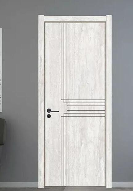 烤漆复合实木门