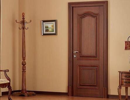 太原萬柏林區室內復合實木門安裝定制