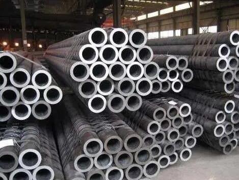 沧州海兴县冷拔精密无缝管造成脱碳层测量误差的原因