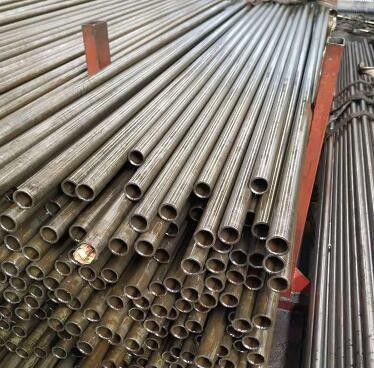 商丘宁陵县精密无缝钢管车丝的脱脂工作详细