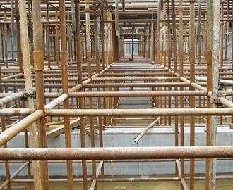 齐齐哈尔拜泉县幕墙预埋件项目范围