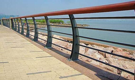 海安市河道护栏行业的厚度减弱吗