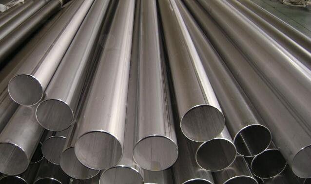 香河县冷拔不锈钢管在该行业的示范效果已取