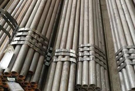 珲春市304L不锈钢管
