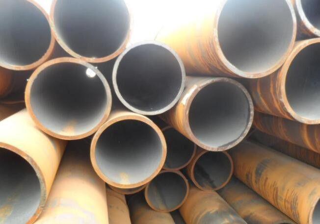 北京昌平区厚壁无缝钢管价格暴涨60元价格一言不合就发飙