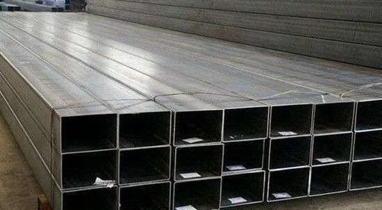 德清县q345b镀锌方矩管价格会不会回升