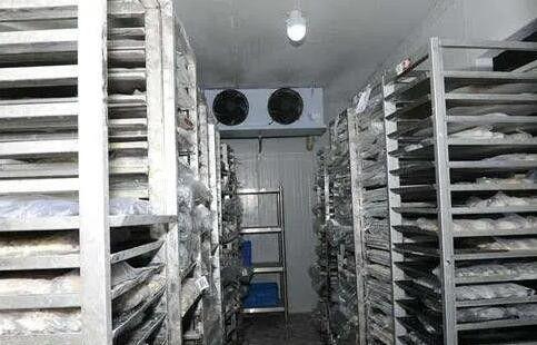 温岭市保险冷库安装淡季来临不及预期