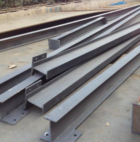 大兴安岭地区高频h型钢随时发货