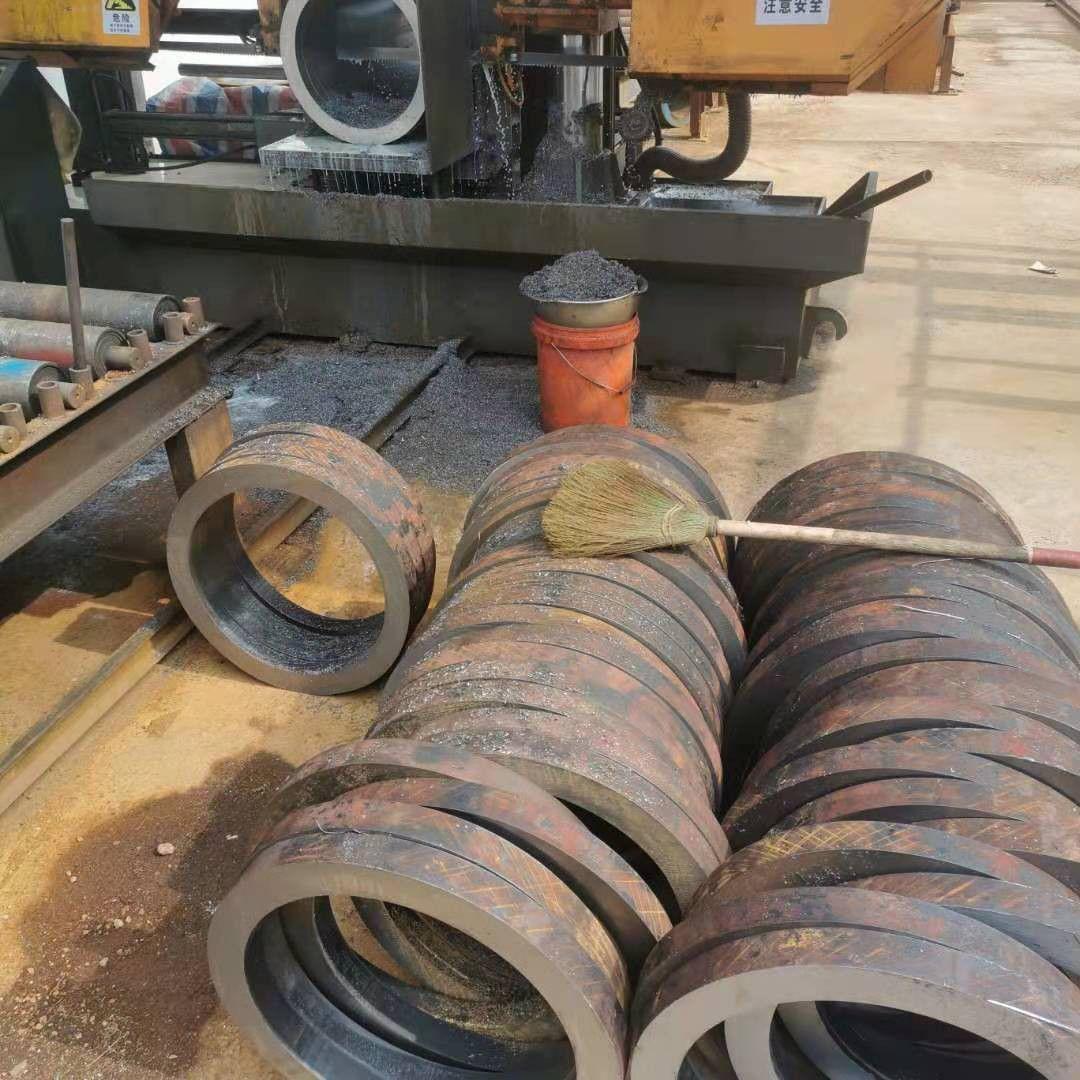 长乐市高压合金管现货制造工艺过程中碳势的控制范围
