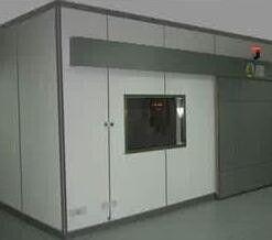 辐射防护铅门铅板