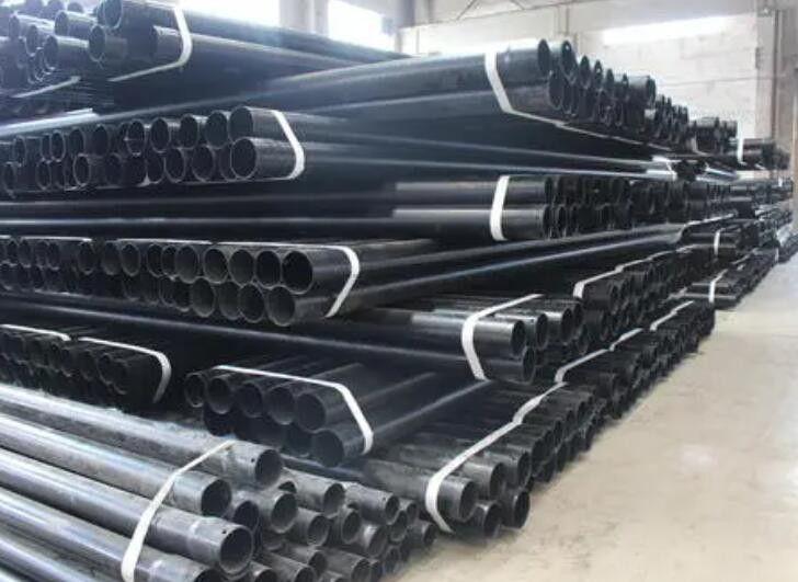 DFPB热浸塑钢管