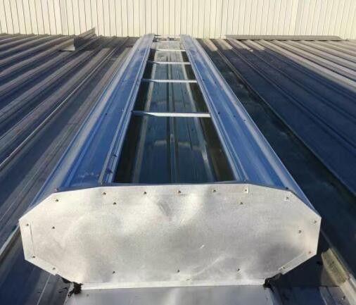 承德隆化县自然通风器产品特性和使用方法
