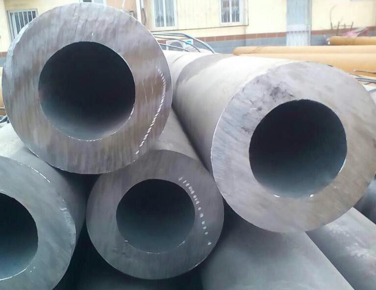 荆州监利县热镀锌焊管价格运行稳定市场需求仍显颓势