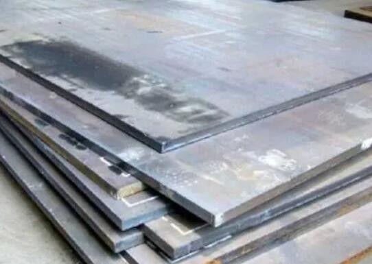 宜昌秭归县焊达500耐磨钢板有实体