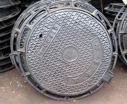 吉林省球墨铸铁井盖真的要陷入旺季不旺的怪圈