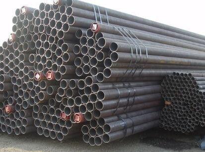 承德围场满族蒙古族自治县Q355B无缝钢管下周高位局面有望打开