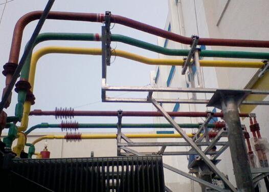 邓州市铝锰合金管或有季节性反弹机会