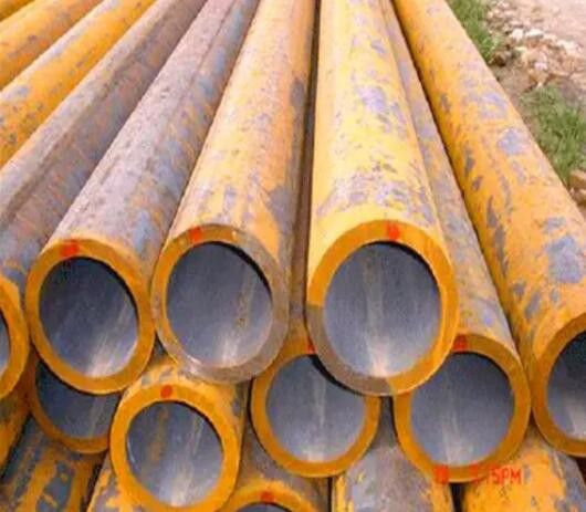 日照市GB9948石油裂化管偏强运行下游采购谨慎