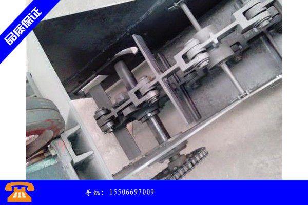 沧州海兴县锅炉除渣机配件种类市场销量
