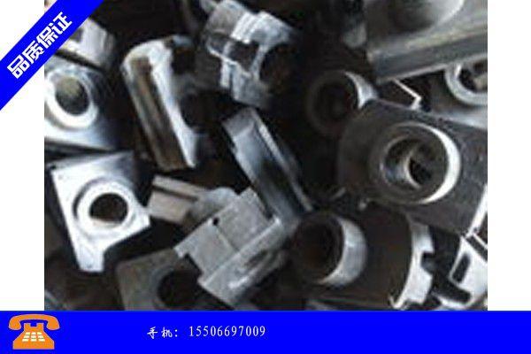 南宁循环流化床锅炉除渣机配件材质行业展望
