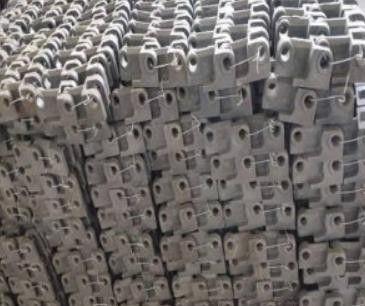荊州監利縣鍋爐爐排片如何存放價格實惠