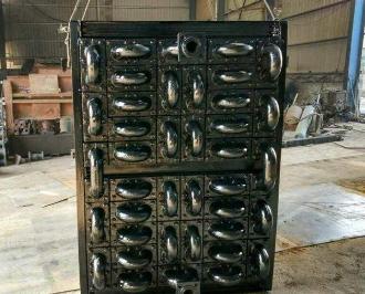 宜春上高縣鍋爐爐排片多少錢一片品質提升