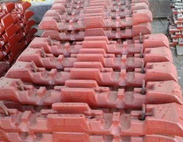 东台市锅炉炉排片安装近年现状|东台市锅炉炉排片厂家