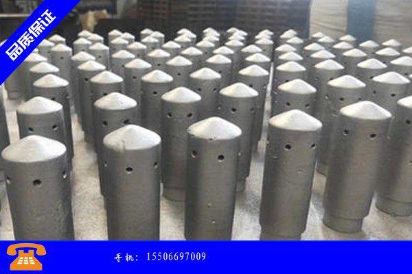 黄骅市锅炉风帽的工作原理制造费用