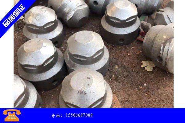 北京朝阳区循环流化床锅炉风帽材质价格弱稳淡