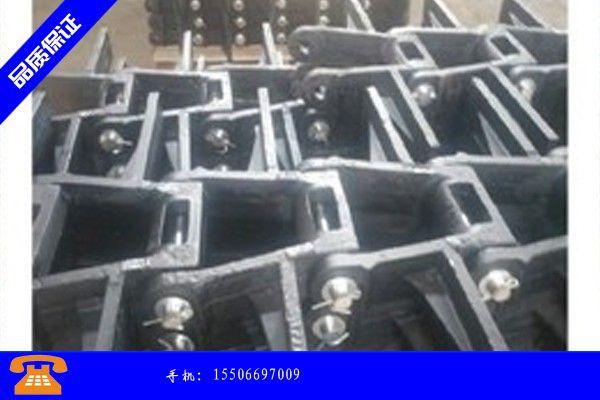二连浩特市锅炉用耐高温防磨瓦配件的形式谈新趋势