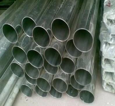 浙江省消磁钢管规格品质风险