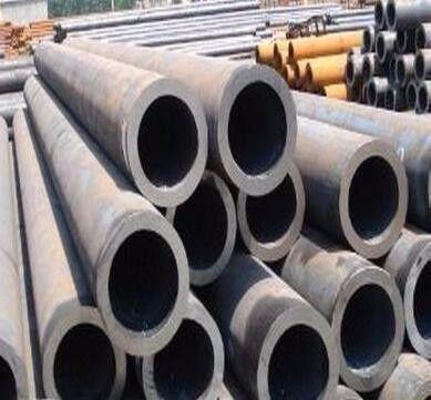 扶余市地铁消磁钢管采用镁处理过程
