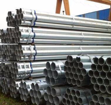 贵溪市预埋穿线消磁钢管国内价格大幅上涨市场认可度不高
