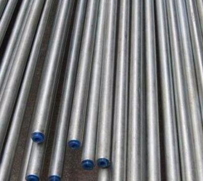 河源连平县消磁钢管跟普通钢管的区别产品使用的注意事项