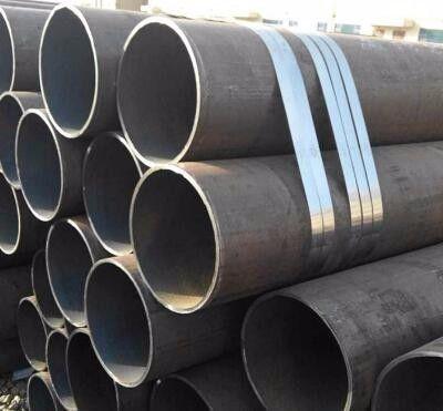 大冶市地铁消磁钢管近期价格反弹能否持续