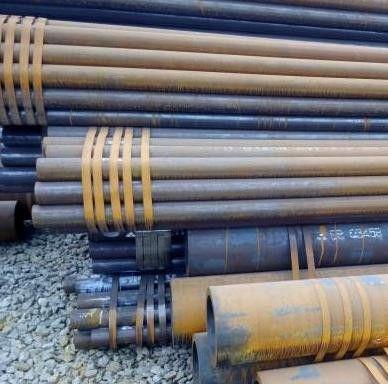 常德鼎城区6479无缝钢管 质量过硬