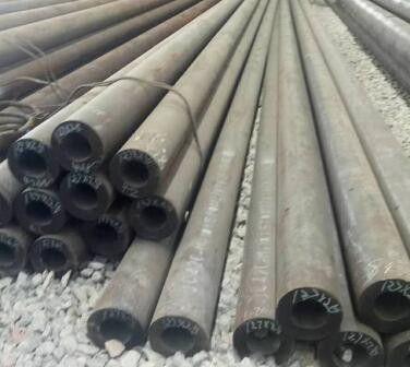 荆州洪湖q355d无缝钢管稳定发展预期