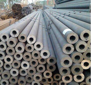 阳江5310无缝钢管坚持追求高质量产品