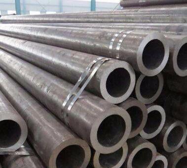 哈尔滨通河县5310无缝钢管市场价格盘整趋弱