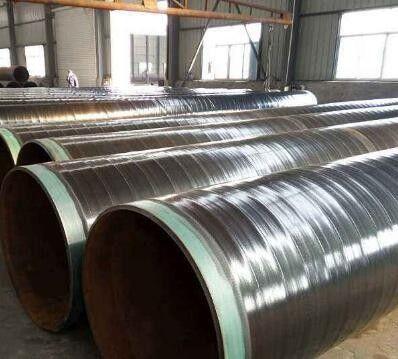 重庆忠县螺旋钢管的理论重量表是经销商生存