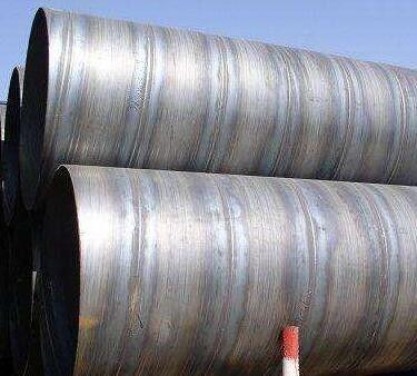 黔東南苗族侗族麻江縣螺旋鋼管壓力計算預期整體價格