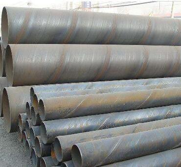 重庆万州区螺旋钢管运输方案定制
