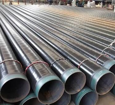 重庆巴南区螺旋钢管规格型号表品质改善
