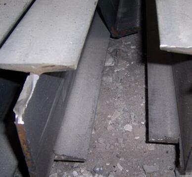 铜仁房屋的槽钢层是什么项目范围
